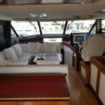 Azimut Magellano 50 3 | Jacht makelaar | Shipcar Yachts