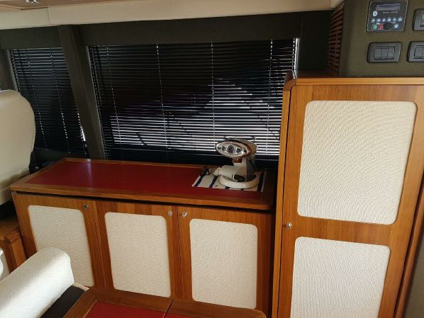 Azimut Magellano 50 | Jacht makelaar | Shipcar Yachts