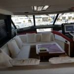 Azimut Magellano 50 7 | Jacht makelaar | Shipcar Yachts