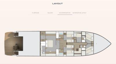 Pearl 95 | Jacht makelaar | Shipcar Yachts
