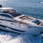 Pearl 95 5 | Jacht makelaar | Shipcar Yachts
