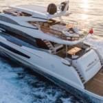 Pearl 95 0 | Jacht makelaar | Shipcar Yachts