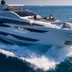 Pearl 95 8 | Jacht makelaar | Shipcar Yachts