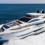 Pearl 95 9 | Jacht makelaar | Shipcar Yachts