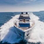 Pearl 95 10 | Jacht makelaar | Shipcar Yachts