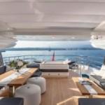 Pearl 95 17 | Jacht makelaar | Shipcar Yachts