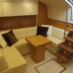 Sunseeker Portofino 48 1 | Jacht makelaar | Shipcar Yachts