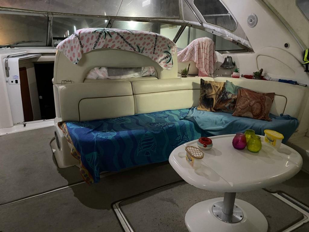 Sea Ray 460 | Jacht makelaar | Shipcar Yachts