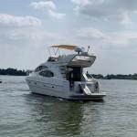 Azimut 42 Fly 33 | Jacht makelaar | Shipcar Yachts