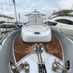 Pershing 90 6 | Jacht makelaar | Shipcar Yachts