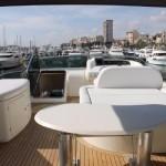 Azimut Solar 74 11 | Jacht makelaar | Shipcar Yachts