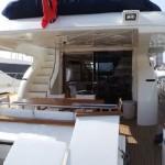 Azimut Solar 74 19 | Jacht makelaar | Shipcar Yachts