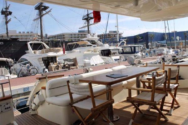 Azimut Solar 74 | Jacht makelaar | Shipcar Yachts