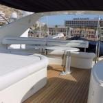 Azimut Solar 74 26 | Jacht makelaar | Shipcar Yachts