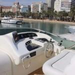 Azimut Solar 74 27 | Jacht makelaar | Shipcar Yachts