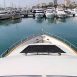 Azimut Solar 74 29 | Jacht makelaar | Shipcar Yachts