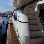 Azimut Solar 74 41 | Jacht makelaar | Shipcar Yachts