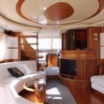 Azimut Solar 74 42 | Jacht makelaar | Shipcar Yachts