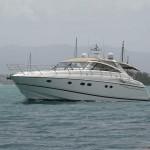 Princess V58 1 | Jacht makelaar | Shipcar Yachts