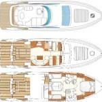 Carnevali 155 2 | Jacht makelaar | Shipcar Yachts