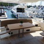 Prestige 60 Fly 7 | Jacht makelaar | Shipcar Yachts