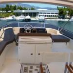 Prestige 60 Fly 9 | Jacht makelaar | Shipcar Yachts