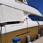 Prestige 60 Fly 12 | Jacht makelaar | Shipcar Yachts