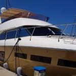 Prestige 60 Fly 13 | Jacht makelaar | Shipcar Yachts