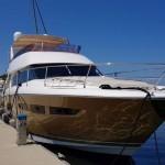 Prestige 60 Fly 14 | Jacht makelaar | Shipcar Yachts