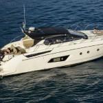 Azimut Atlantis 50 8 | Jacht makelaar | Shipcar Yachts