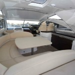 Fairline Targa 52 GT 1 | Jacht makelaar | Shipcar Yachts