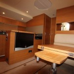 Fairline Targa 52 GT 8 | Jacht makelaar | Shipcar Yachts