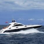 Fairline Targa 52 GT 23 | Jacht makelaar | Shipcar Yachts