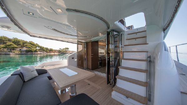 Pearl 65   Jacht makelaar   Shipcar Yachts