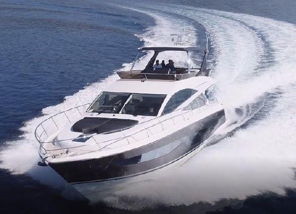 Pearl 65 | Jacht makelaar | Shipcar Yachts