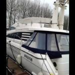 Fairline Squadron 52 1 | Jacht makelaar | Shipcar Yachts