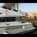 Fairline Squadron 52 2 | Jacht makelaar | Shipcar Yachts