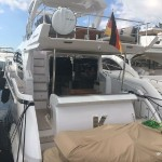 Azimut 50 Fly 6 | Jacht makelaar | Shipcar Yachts