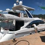 Azimut 50 Fly 22 | Jacht makelaar | Shipcar Yachts