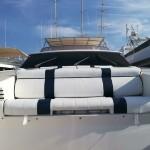 Elegance 82 S 5 | Jacht makelaar | Shipcar Yachts