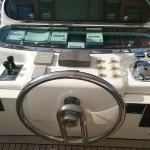 Elegance 82 S 17 | Jacht makelaar | Shipcar Yachts