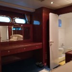 Elegance 82 S 24 | Jacht makelaar | Shipcar Yachts