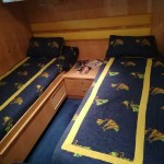 Elegance 82 S 35 | Jacht makelaar | Shipcar Yachts
