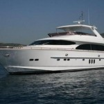 Elegance 82 S 52 | Jacht makelaar | Shipcar Yachts