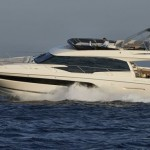 Prestige 620 S 0 | Jacht makelaar | Shipcar Yachts