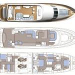 Elegance 82 4 | Jacht makelaar | Shipcar Yachts