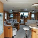 Elegance 82 5 | Jacht makelaar | Shipcar Yachts