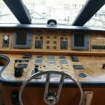 Elegance 82 9 | Jacht makelaar | Shipcar Yachts