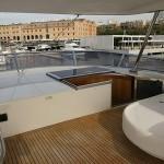 Elegance 82 12 | Jacht makelaar | Shipcar Yachts