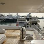 Elegance 82 14 | Jacht makelaar | Shipcar Yachts